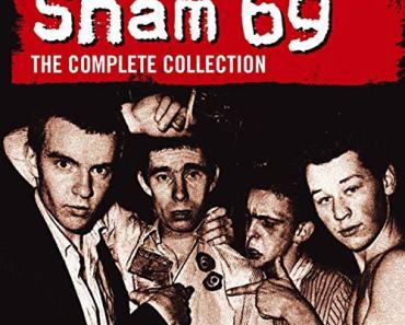 Sham 69 songs