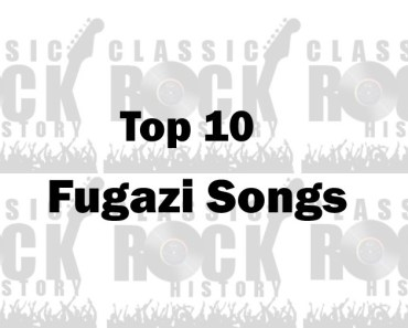 Fugazi Songs