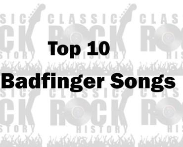 Badfinger Songs