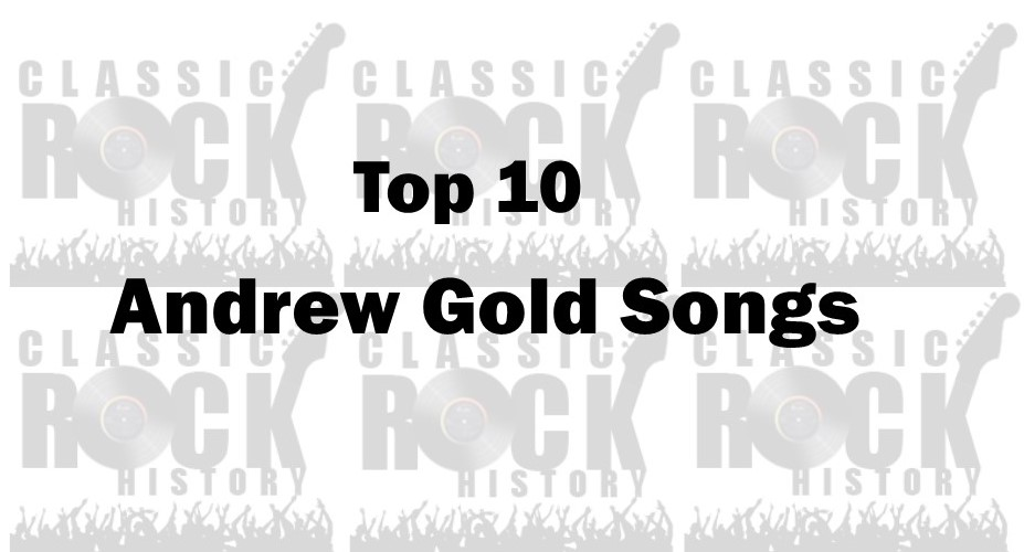 Andrew Gold Songs