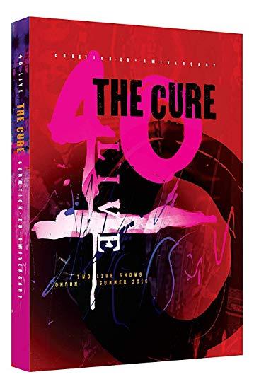 The Cure Box Set
