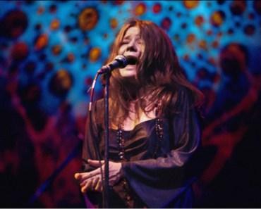 Janis Joplin Songs