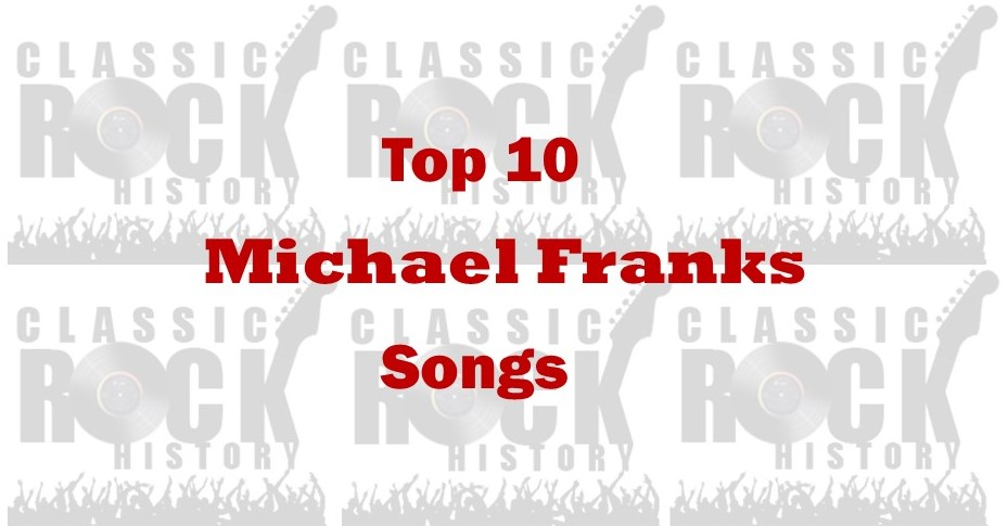 Michael Franks Songs