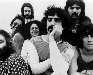 Frank Zappa Love Songs