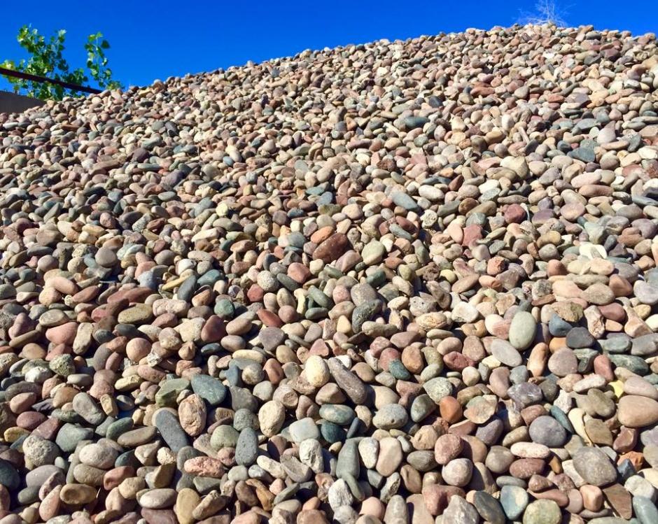 Polished River Rocks Bulk
