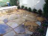 Landscaping and Outdoor Projects - Classic Rock Stone Yard