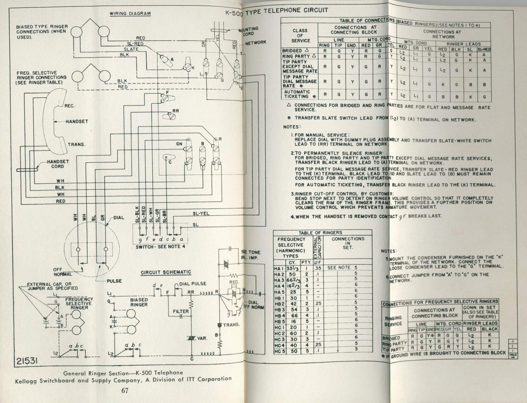 hight resolution of k 500 schematic