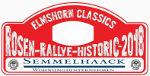 ELMSHORN CLASSICS Rosen-Rallye-Historic-2018