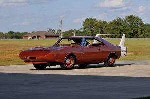 1969 Dodge Hemi four-speed Daytona