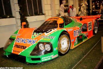 1991 Mazda 787B Le Mans
