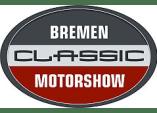 Bremen Classic Motorshow Logo