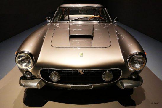 1961 Ferrari 250 GT SWB Berlinetta Competizione