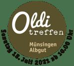 Oldtimertreffen Münsingen 2021