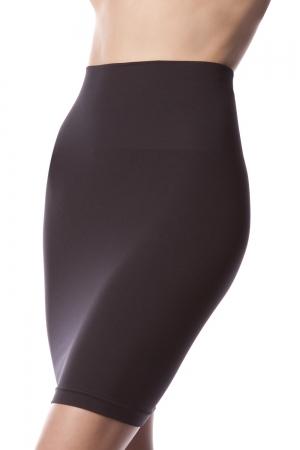 KnowMe Seamless Control Top Shaping Half Slip KM125  Womens