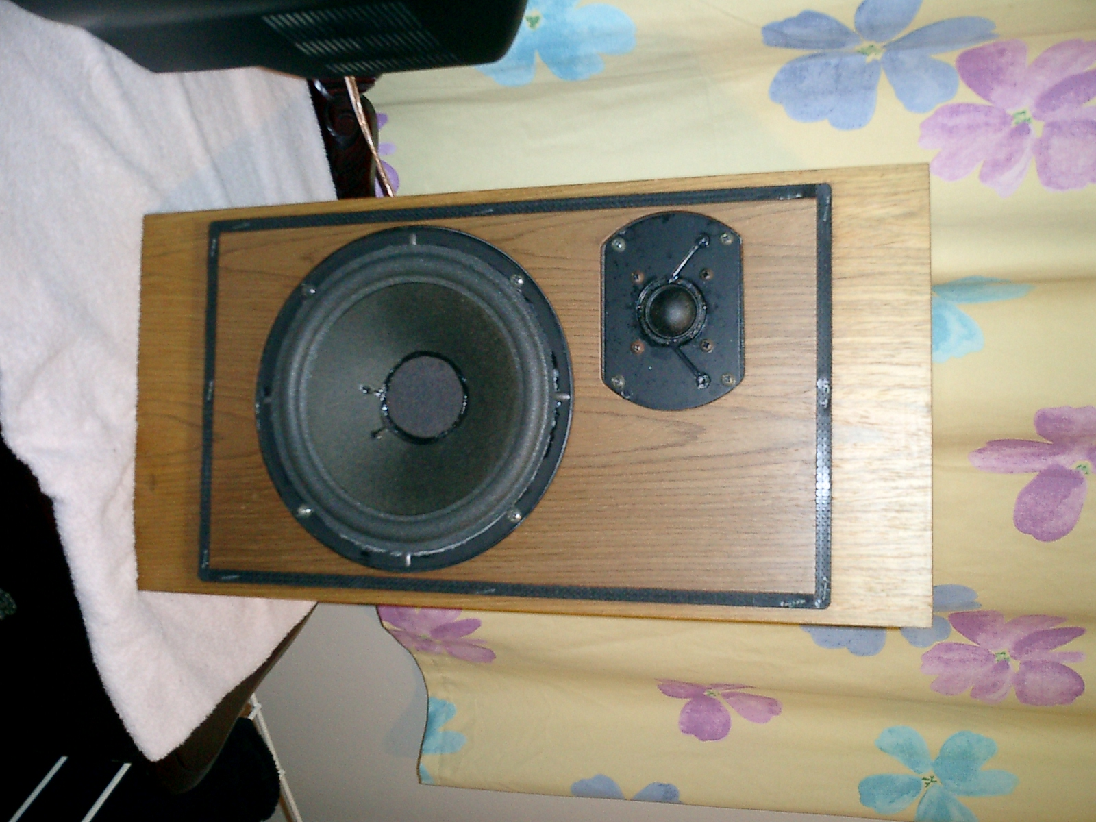 Information on AR16 speakers  Acoustic Research  The