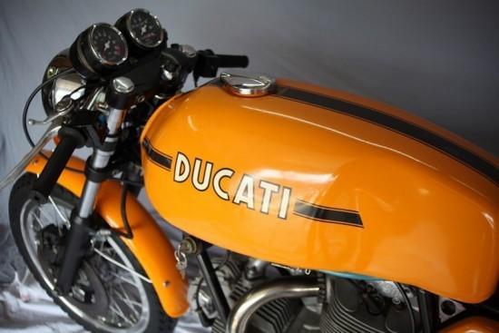 Ducati 860 Wiring Harness