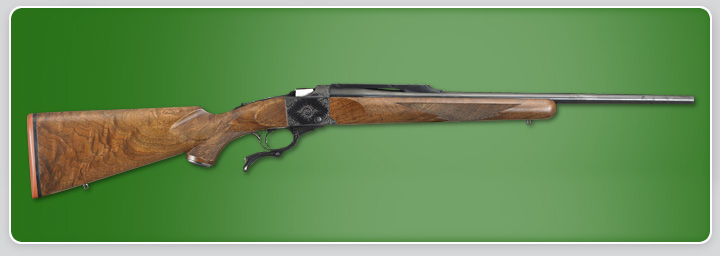 NRA Show Rifle # 962