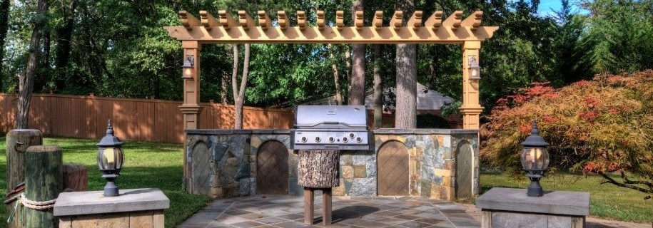Your outdoor living experience the way it should be