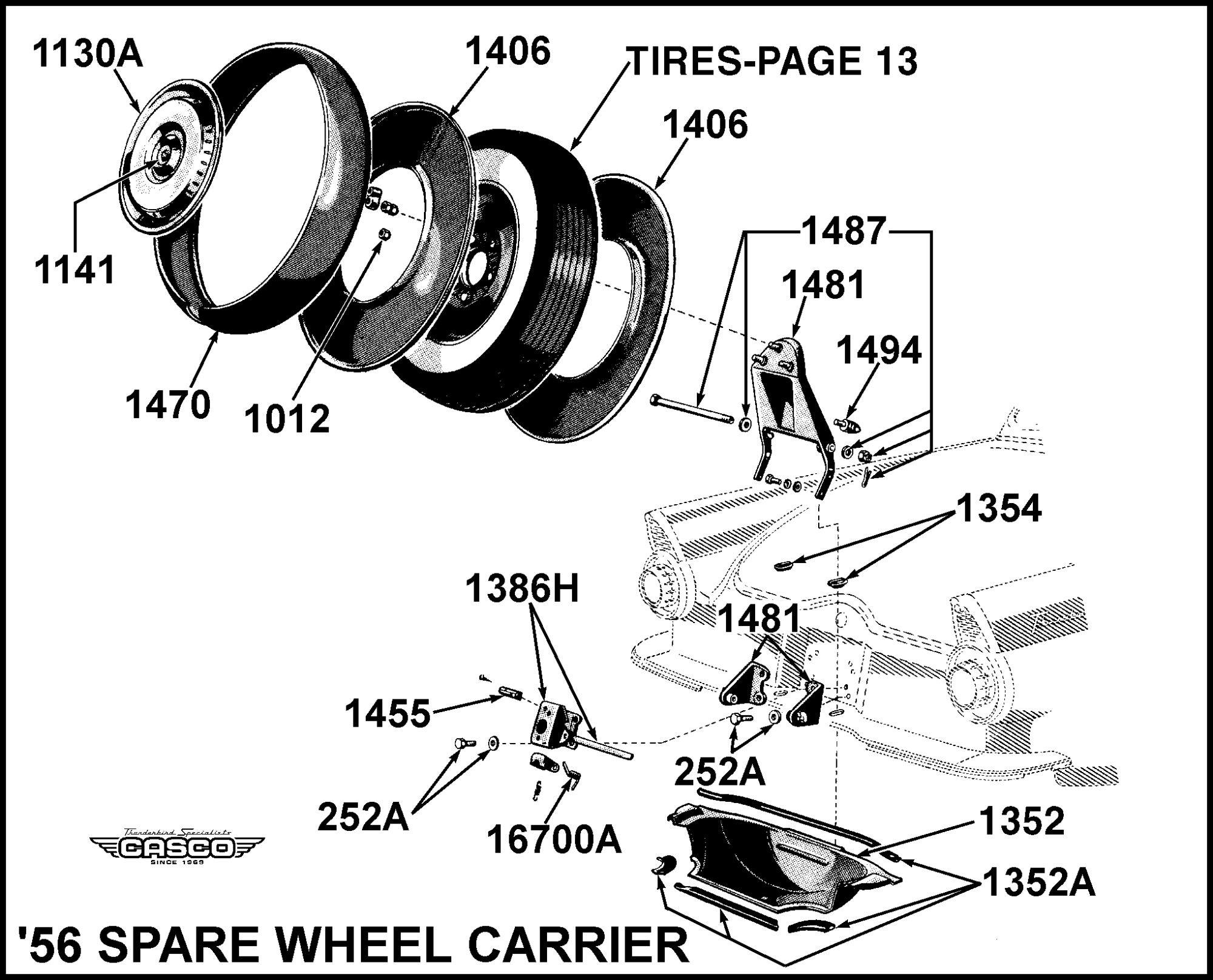 hight resolution of images 56 spare wheel png