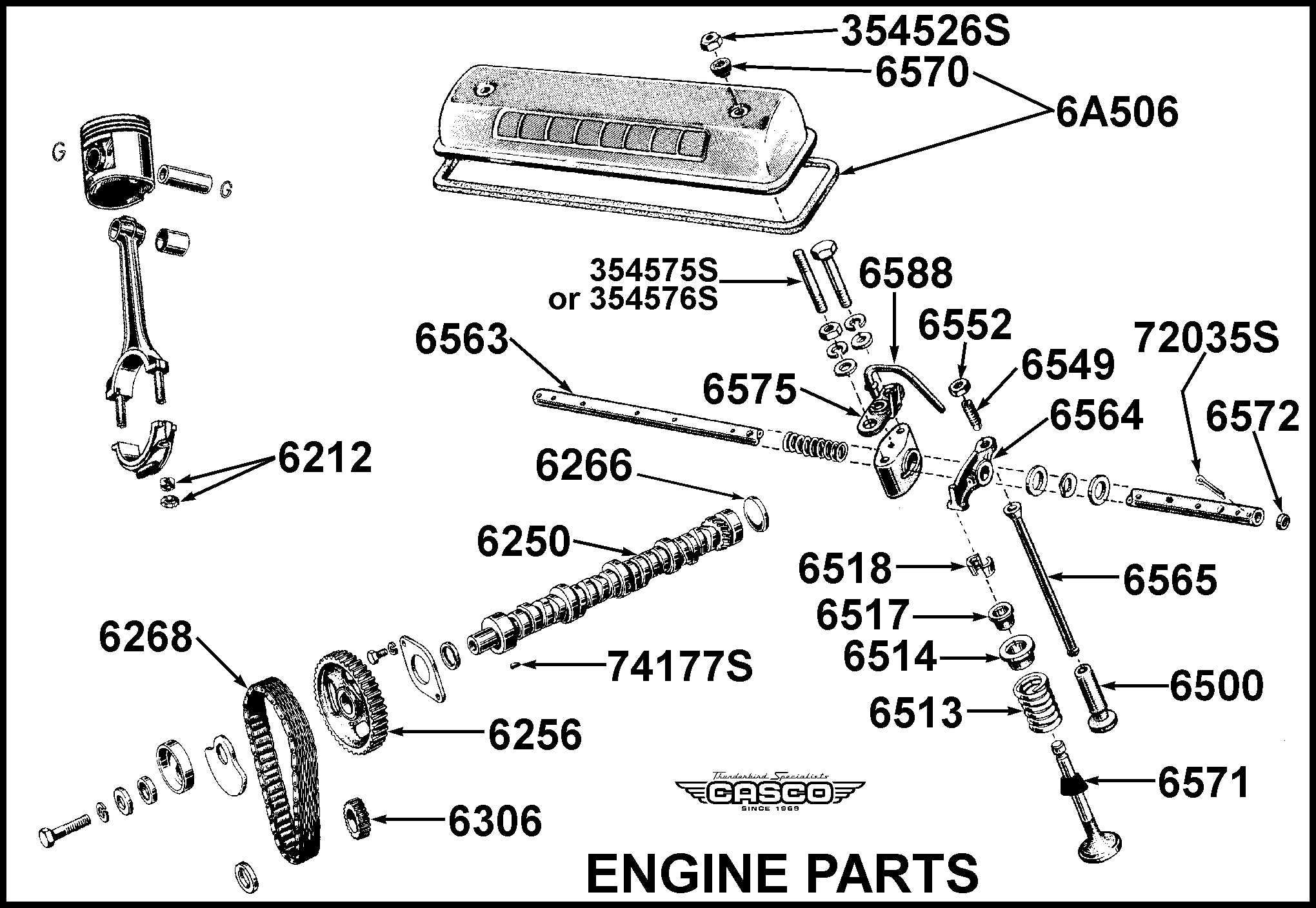 Rocker Arm Assembly