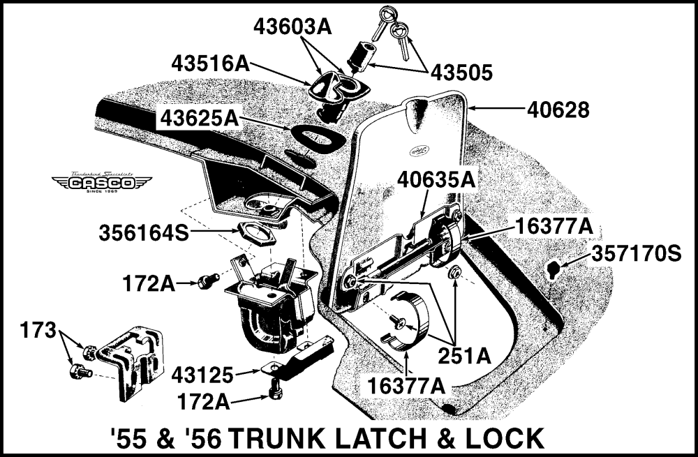 medium resolution of images trunk latch lock 55 56 png