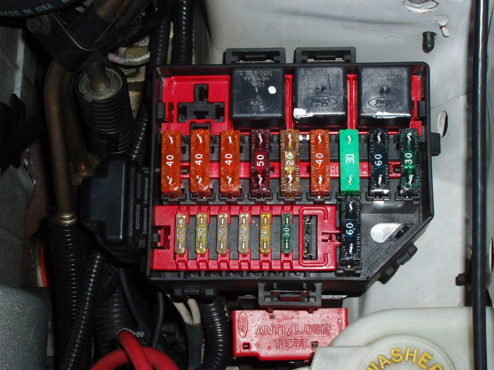 hight resolution of ford mustang gt 1996 to 2014 why is abs light on mustangforums 2004 mustang fuse box