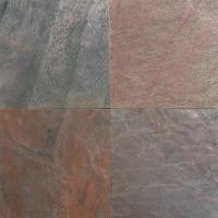 Twelve Copper Slate