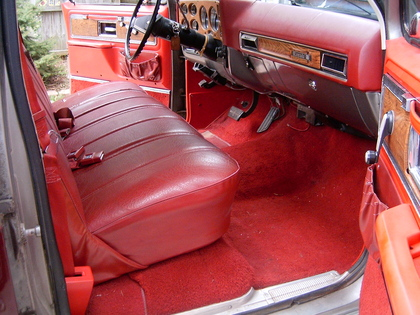 1977 Chevy 3 3 Crew Cab Camper Special Chevrolet Chevy