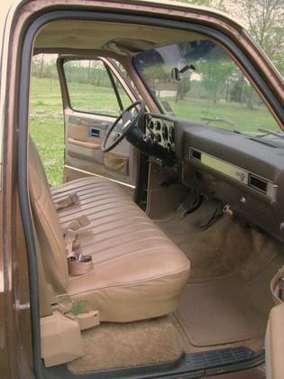 1981 Chevy SILVERADO  Chevrolet  Chevy Trucks for Sale