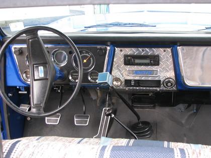 1970 Chevy C10 4X4 Chevrolet Chevy Trucks For Sale