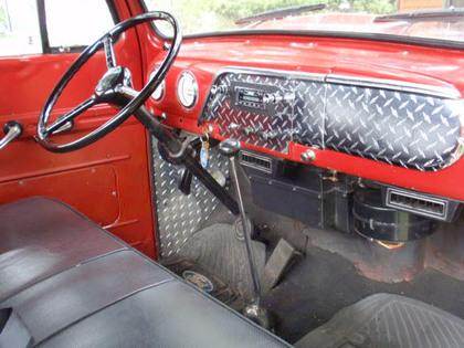2012 Dodge Wiring 1951 Ford F3 Ford Trucks For Sale Old Trucks Antique