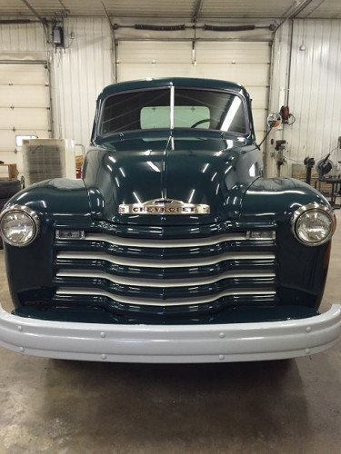 1952 Chevy 4100  Chevrolet  Chevy Trucks for Sale  Old Trucks Antique Trucks  Vintage
