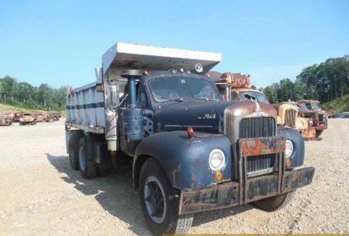 B61 Mack Trucks For Sale