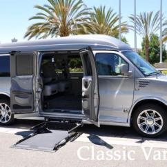 Wheelchair Express Discontinued Thomasville Dining Chairs 2018 Chevrolet 2500 New Vehicle Sold Features