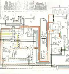 need a wiring diagram for a 1500 volkswagen sedan and convertible u s version august 1967 to july 1969  [ 2156 x 1588 Pixel ]
