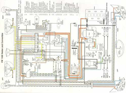 small resolution of air cooled vw 1600 engine diagram wiring libraryneed a wiring diagram for a 1500 volkswagen sedan