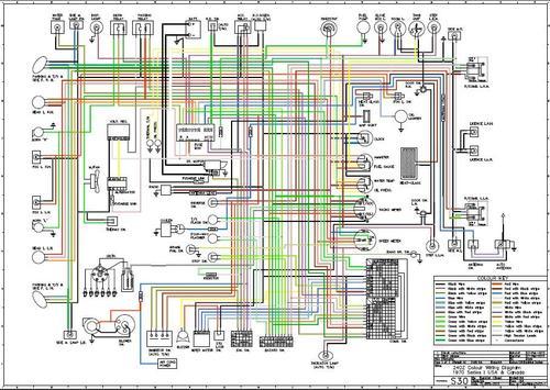 1971 datsun 510 wiring diagram the book thief plot 1973 240z great installation of diagrams classic zcar club rh classiczcars com 1972