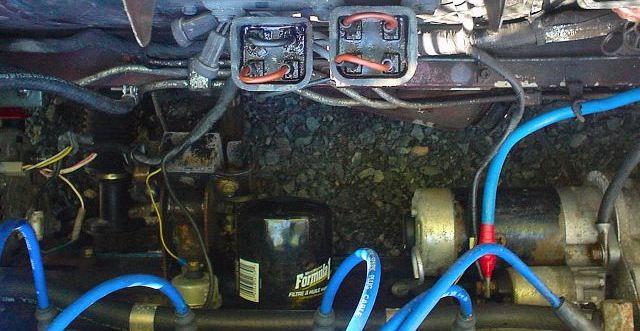 280zx Alternator Wiring Diagram 1977 280z Voltage Gauge Quot Always On Quot Help Me The