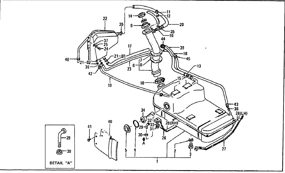 1982 280zx Engine Diagram 1982 Chevette Engine Wiring