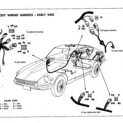 1971 Datsun 510 Wiring Diagram Vw Golf 5 Radio 73 240z Get Free Image About