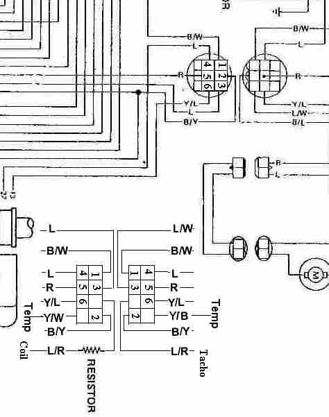 Any one have a Full wiring diagram for a R30 skyline