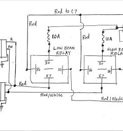 ufo headlight wiring diagram wiring library rh 12 mac happen de 3 wire headlight wiring diagram basic headlight wiring diagram [ 1624 x 960 Pixel ]