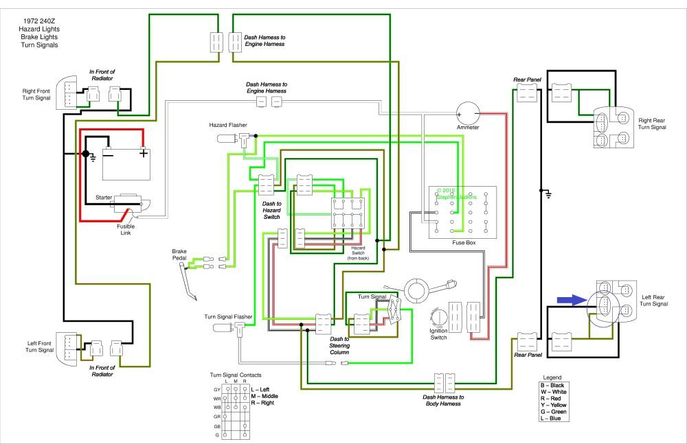 medium resolution of 280zx dash wiring diagram wiring diagram yer 280zx dash wiring diagram