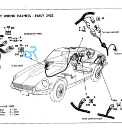 series 1 240z reverse light complications electrical the classic 240z wiring diagram backup light switch [ 3824 x 2752 Pixel ]