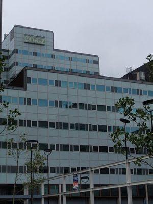 English: VGZ Healthcare, Tilburg Nederlands: V...