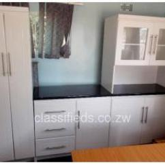 Kitchen Cupboards For Sale Black Metal Cabinets In Zimbabwe Www Classifieds Previous Next