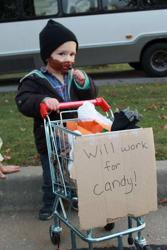 Class Action 9 Classist Halloween Themes To Think Twice About