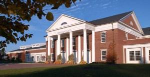 Western Reserve Academy in Hudson, Ohio