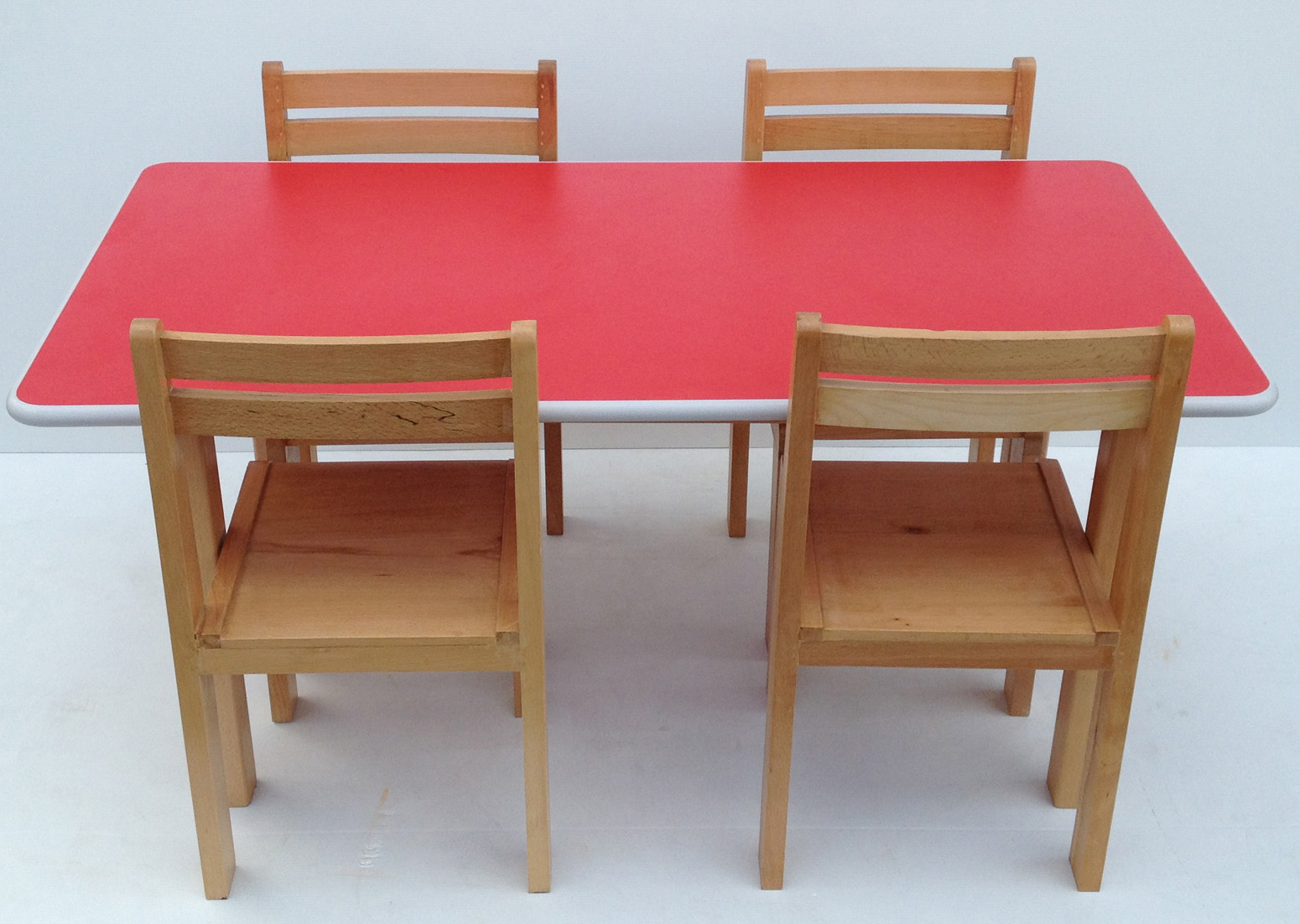 daycare table and chair set the best adirondack company classroom desk