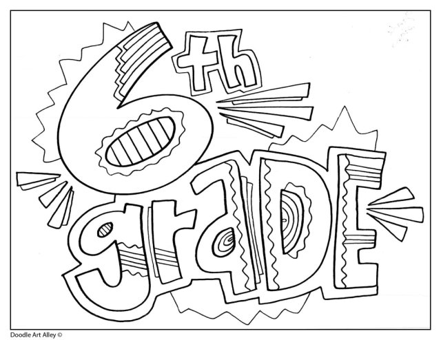 Grade 14 Coloring Pages – iconmaker.info